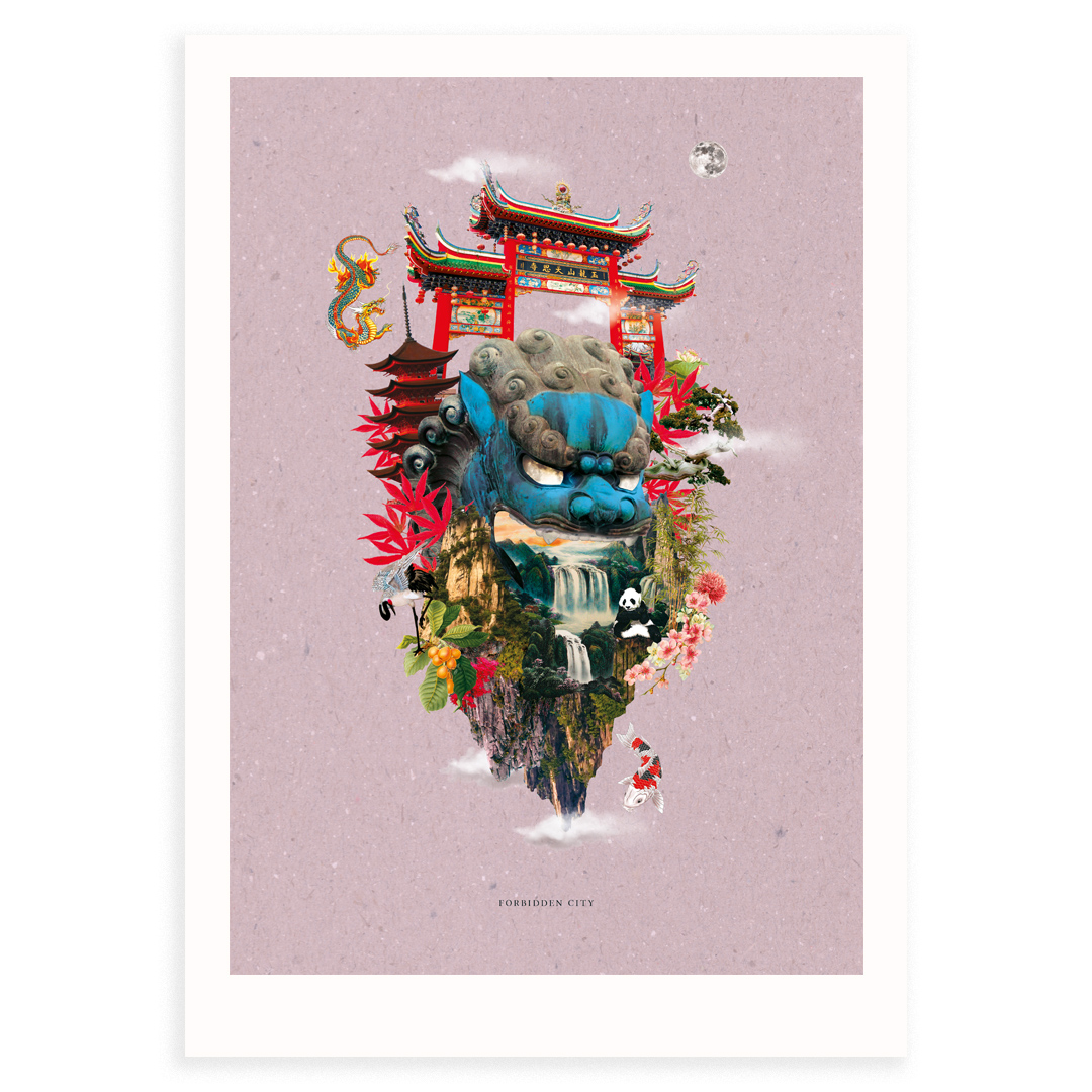 Product Image: Forbidden City